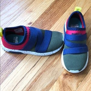 Boys Native sneakers size 11